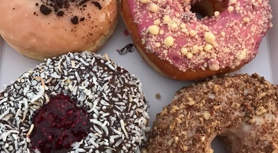 Photo of Donut Shop All Day Donuts at 12 Edward St, Brunswick, Vi, Australia