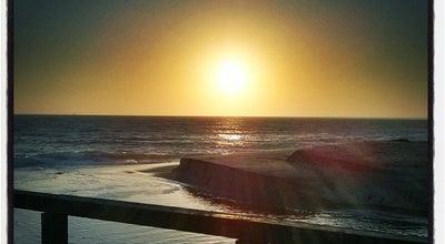 Photo of Beach Aliso Beach Park at 31131 S. Pacific Coast Hwy, Laguna Beach, CA 92652, United States