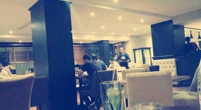 Photo of Tea Room Mado Café & Resto at Avenue Taha Houssein, Sousse, Tunisia