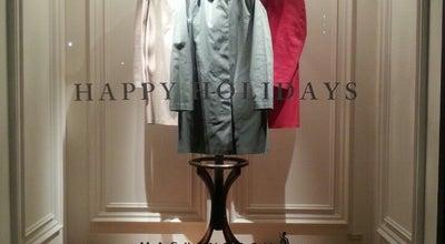 Photo of Clothing Store マッキントッシュ 青山店(MACKINTOSH) at 南青山5-3-20, 港区, Japan
