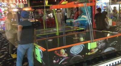 Photo of Arcade Tilt at 531 Plaza Dr, West Covina, CA 91790, United States