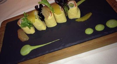 Photo of Restaurant Araxi Restaurant & Oyster Bar at 110-4222 Village Sq, Whistler, BC V0N 1B4, Canada