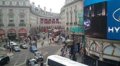 Photo of Nightclub Piccadilly Institute at 1 Piccadilly, London W1J 0DA, United Kingdom