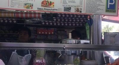 Photo of Juice Bar Juguería Caro at Av. Sonora, Ciudad de México, Mexico