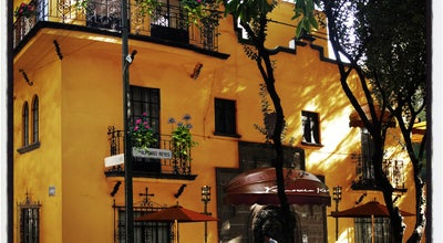 Photo of Mediterranean Restaurant Rustic Kitchen Condesa at Alfonso Reyes 122, Mexico City 54020, Mexico