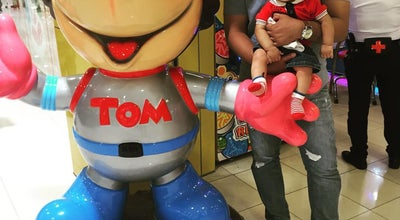 Photo of Arcade Tom's World at Sm Megamall, Philippines