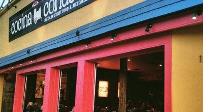 Photo of Mexican Restaurant Cocina Condesa at 11616 Ventura Blvd, Los Angeles, CA 91604, United States