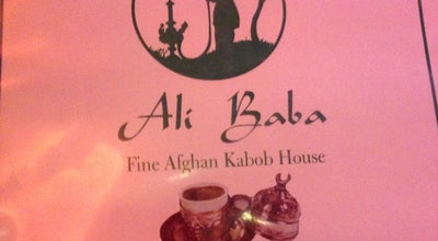Photo of Middle Eastern Restaurant Ali Baba at 18310 Horace Harding Expy, Fresh Meadows, NY 11365, United States