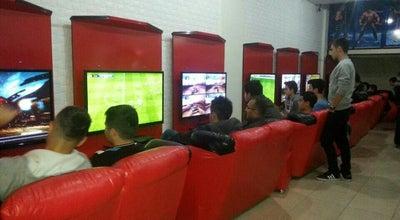 Photo of Arcade Arasta PlayStation Salonu at Cumhuriyet Mahallesi, Kastamonu 37300, Turkey