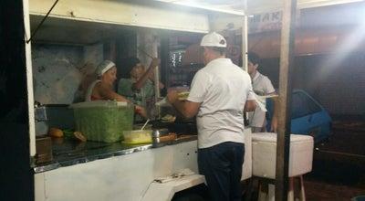 Photo of Burger Joint ET Lanches at Rua Amazonas, Votuporanga, Brazil