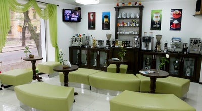 Photo of Coffee Shop Coffeelaktika at Вул. Чернишевська, 86, Харків, Ukraine