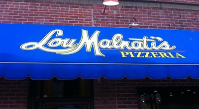 Photo of Italian Restaurant Lou Malnati's Pizzeria at 958-56 W Wrightwood Ave, Chicago, IL 60614, United States