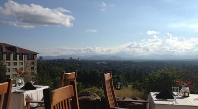 Photo of American Restaurant Sunset Terrace at 290 Macon Ave, Asheville, NC 28804, United States