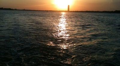 Photo of Beach Galveston Bay at Water, Kemah, TX 77565, United States