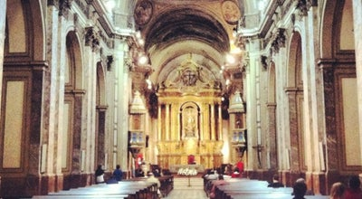Photo of Tourist Attraction Catedral Metropolitana at San Martin 27 & Av Rivadivia, Buenos Aires 1004, Argentina