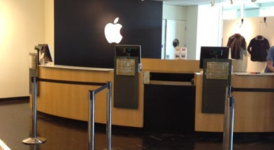 Photo of Electronics Store Apple Store, Infinite Loop at 1 Infinite Loop, Cupertino, CA 95014, United States
