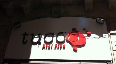 Photo of Italian Restaurant Tucco at C. Còdols, 27, Barcelona 08002, Spain