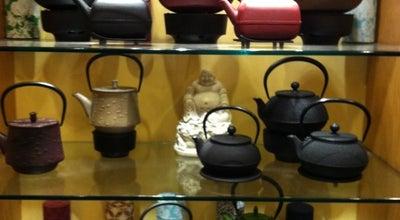Photo of Tea Room Teavana at 2855 Stevens Creek Blvd, Santa Clara, CA 95050, United States