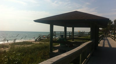 Photo of Beach Jaycee Park at 4100-4198 Ocean Dr, Vero Beach, FL 32963, United States