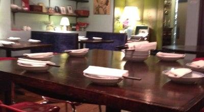 Photo of Chinese Restaurant Cafe China at 13 E. 37th St, New York, NY 10016, United States