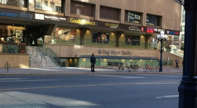 Photo of Electronics Store Bay Bloor Radio at 55 Bloor West, Toronto, Ca, Canada