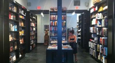 Photo of Bookstore Books & Books Bookstore at 927 Lincoln Rd, Miami Beach, FL 33139, United States