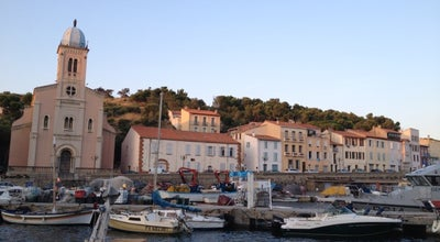Photo of Harbor / Marina Port de Port-Vendres at Quai Pierre Forgas, Port-Vendres, France