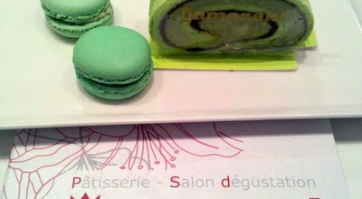 Photo of French Restaurant Yamazaki at 6 Chaussee De La Muette, Paris 75016, France