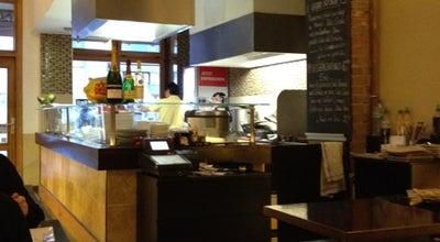 Photo of Asian Restaurant Viet Village at Rosenthalerstr. 50 D, Berlin 10178, Germany