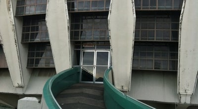 Photo of Basketball Court LSGH St. Benilde Gym at La Salle Greenhills, Mandaluyong City, Philippines