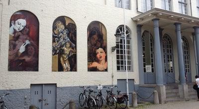 Photo of Office Musea Brugge [HQ] at Dijver 12, Brugge 8000, Belgium