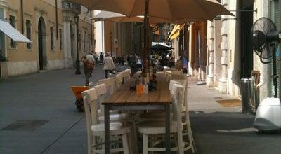 Photo of Seafood Restaurant SaluMare - Il Laboratorio Del Pesce at Via Di Cavana 13/a, Trieste 34124, Italy
