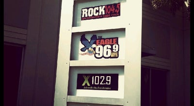 Photo of Music Venue Cox Radio at 8000 Belfort Pkwy, Duval, FL 32256, United States