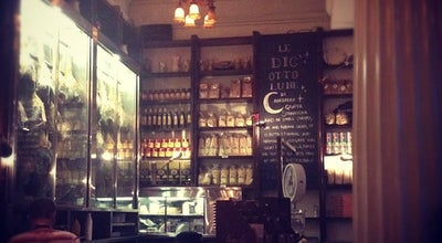Photo of Italian Restaurant Terroni at 57 Adelaide St. E, Toronto, ON M5C 1K6, Canada
