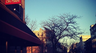 Photo of American Restaurant Craigie On Main at 853 Main St, Cambridge, MA 02139, United States