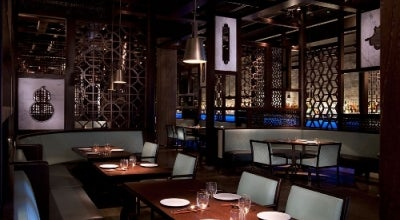 Photo of Chinese Restaurant Hakkasan Dubai at Sheikh Zayed Rd, Dubai, United Arab Emirates