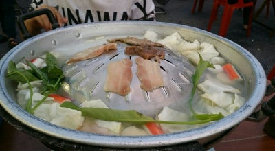 Photo of BBQ Joint Mookata 泰式烤爐 at Alor Star, Malaysia