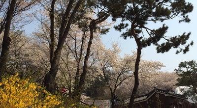 Photo of Trail 계양산입구 at South Korea