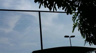 Photo of Tennis Court Srichaphan Tennis Academy at Soi Srimarat26, Nai Muang 40000, Thailand
