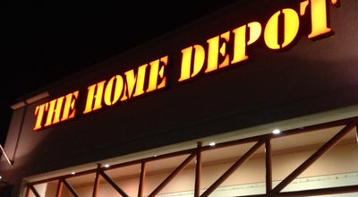 Photo of Other Venue The Home Depot at 30055 Industrial Pkwy, Union City, CA 94587
