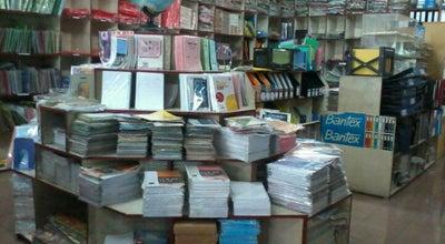 Photo of Bookstore Toko Merah Gejayan at Jalan Gejayan, Sleman, Indonesia