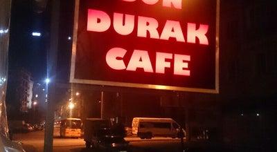 Photo of Arcade Son Durak Kafe at Çerkezköy/tekirdağ, Çerkezköy, Turkey