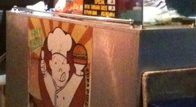 Photo of Burger Joint Ezat Burger at Malaysia