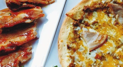 Photo of Italian Restaurant JFK비스트로 (JFK Bistro) at 분당구 동판교로52번길 19-3, 성남시 463-420, South Korea