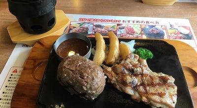 Photo of Steakhouse ビッグボーイ 伊賀上野店 at 小田町稲久保259-1, 伊賀市 518-0825, Japan