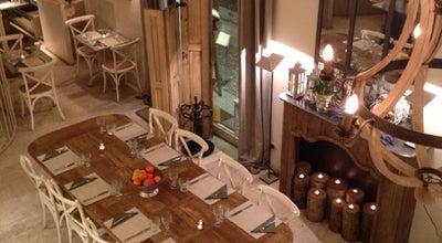 Photo of Italian Restaurant Fiori Chiari Plates at Via Fiori Chiari, 13, Milan 20121, Italy