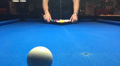 Photo of Pool Hall Steven Charles Snooker at 5-11 Cheetham Hill Road, Manchester M4 4FY, United Kingdom