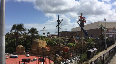 Photo of Golf Course Pirates Cove Adventure Golf at Marine Parade, Great Yarmouth NR30 2ER, United Kingdom