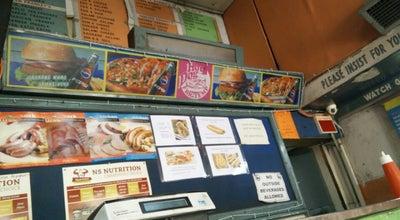 Photo of Burger Joint Hot Dog Frigtemp at Vadodara, India