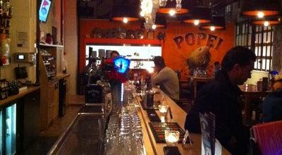 Photo of Bar PopEi at Klokgebouw 300, Eindhoven 5617 AD, Netherlands